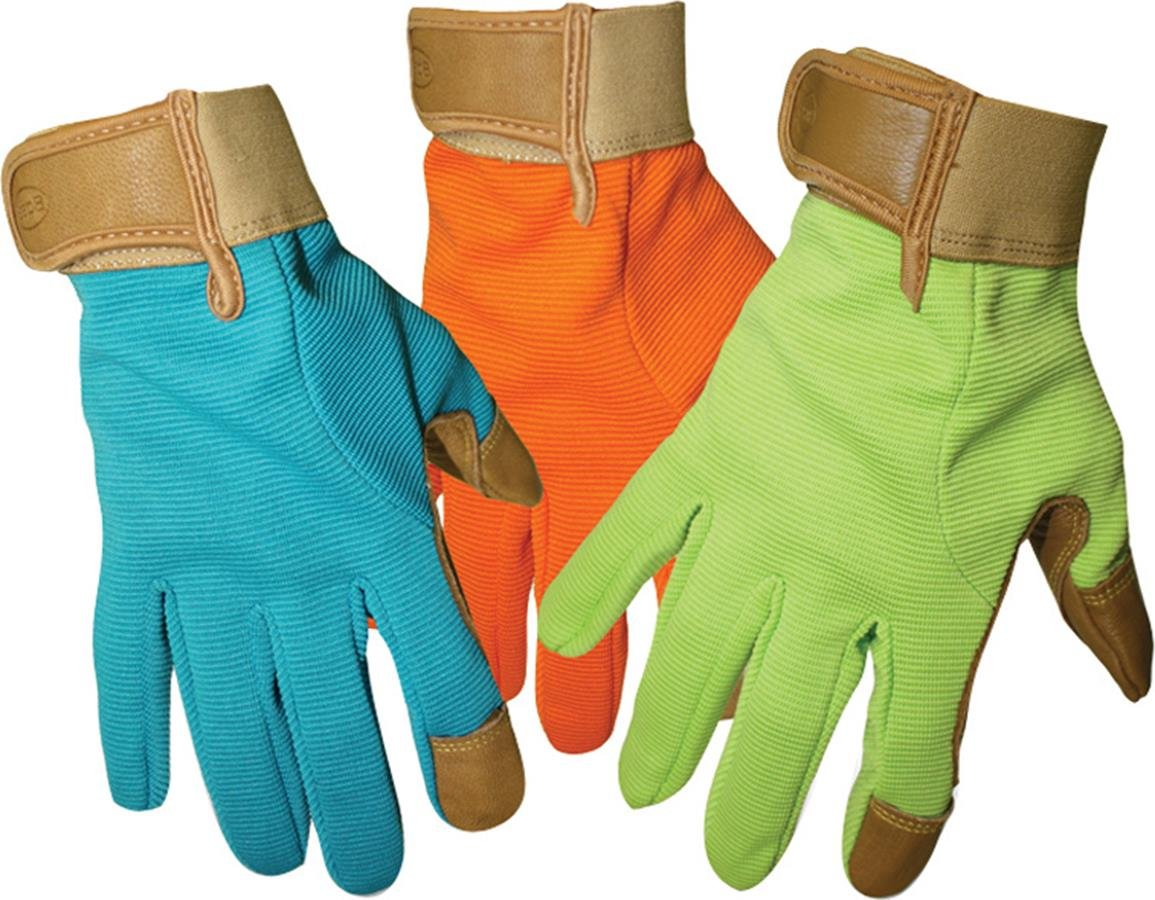 BOSS Goatskin Garden Glove