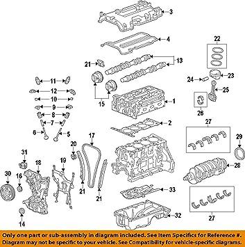 GM OEM-Engine Intake Valve 55563529