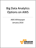 Big Data Analytics Options on AWS (AWS Whitepaper)