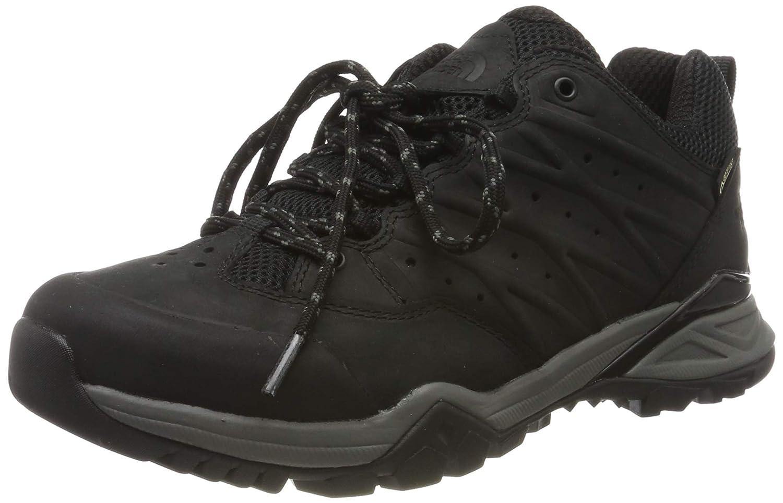 Noir (Tnf noir Tnf noir Kx7) 38 EU THE NORTH FACE W HH Hike II GTX, Chaussures de Randonnée  Femme