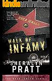 Walk of Infamy (Rhea Jensen Series Book 6)