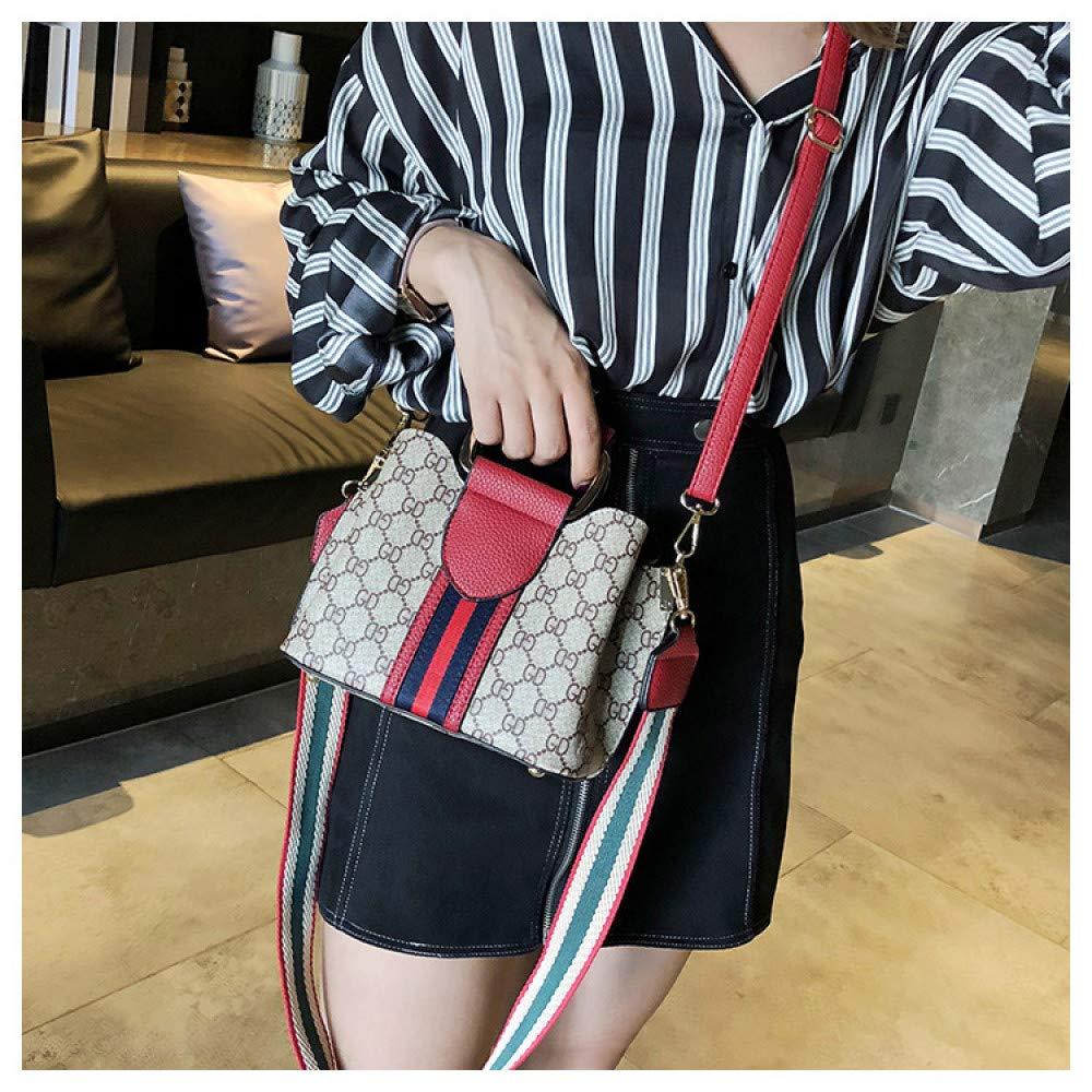 LFGCL Tasche weibliche Mode Umhängetasche vielseitig vielseitig vielseitig Messenger Bagbags B07PRG2CB3 Ruckscke Verrückter Preis 487700