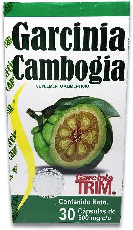 una persona hipertensa puede tomar garcinia cambogia