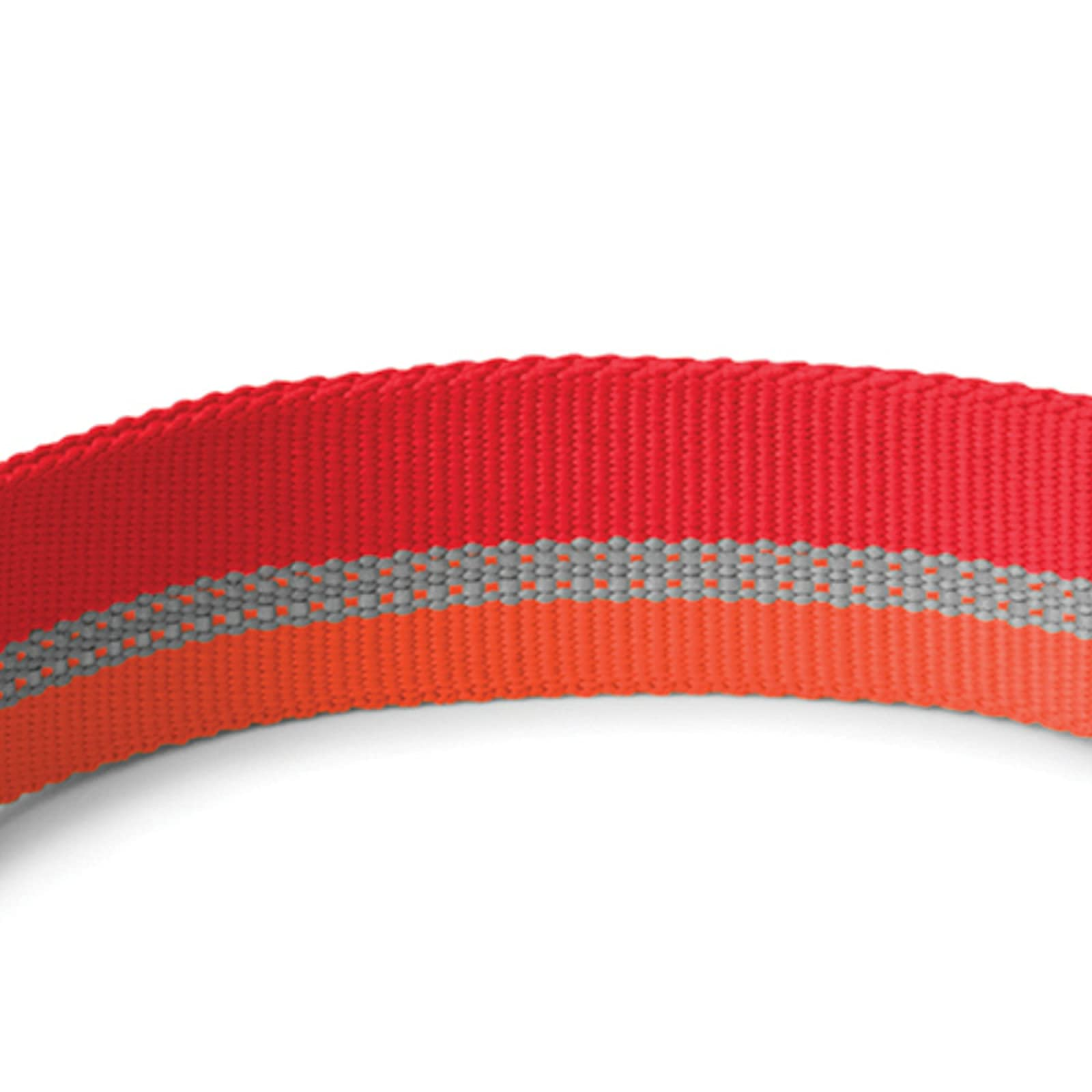 RUFFWEAR Chain Reaction Collar Medium Kokanee Red - 2
