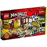 LEGO 2520 Ninjago - Juego especial de campo de batalla