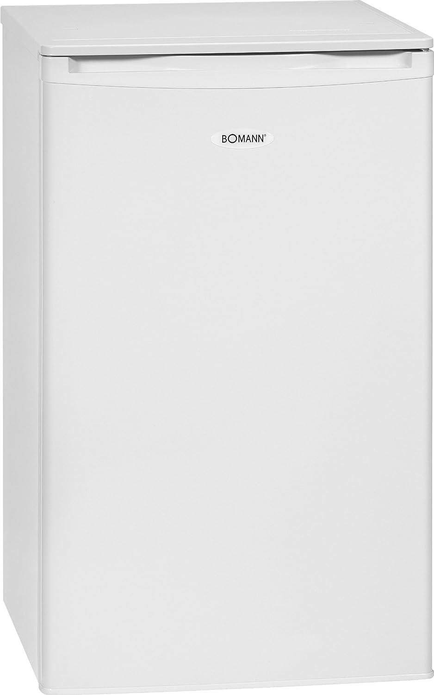 Bomann KS 163.1 Kühlschrank / A+ / Kühlen: 86 L / Gefrieren: 10 L ...