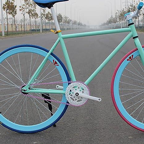 High Strength Stee Single Speed Bicycle Chain Fixie Bike BMX Bicycle Cycling