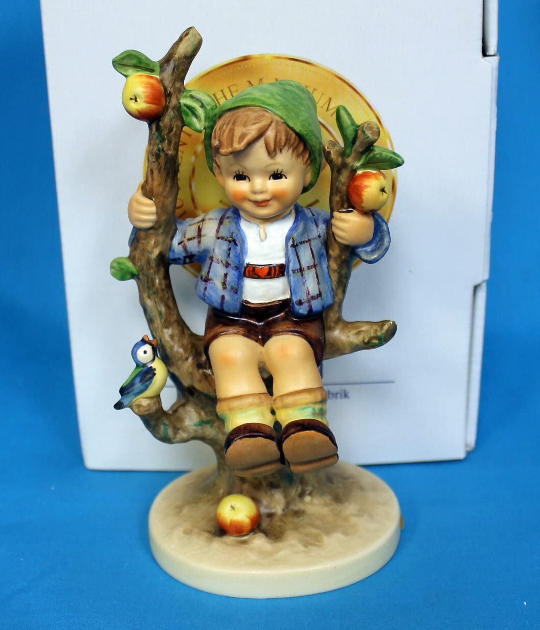 M.I. Hummel Apple Tree Boy 142 I