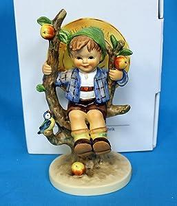 "M.I. Hummel ""Apple Tree Boy"" #142/I"