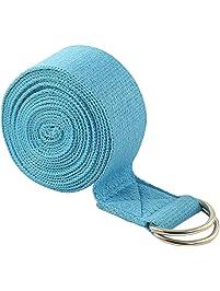 Yoga, Mats, Blocks, Straps, Bags, Clothing | Amazon.com