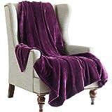 Manta de Bedsure More than comfort, super suave, alta ...