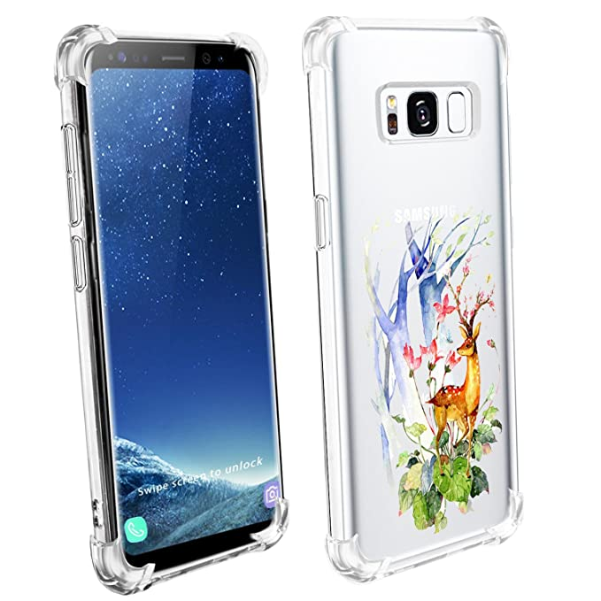 vanki custodia samsung galaxy s8 plus