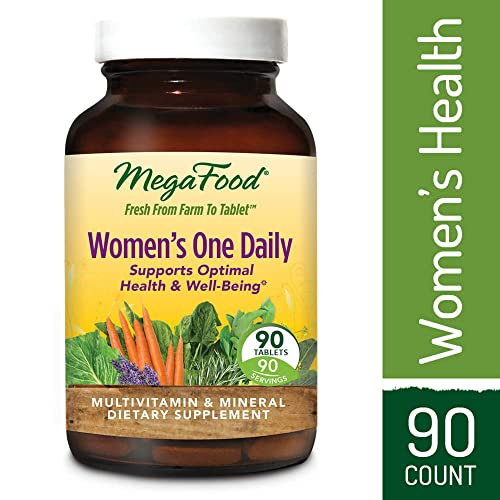 MegaFood – Women's One Daily