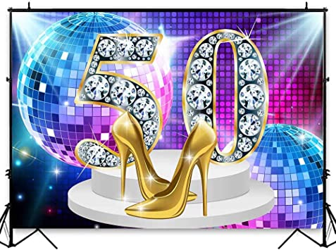 Funnytree 2 1 X 1 5 M Großer Party Hintergrund Zum 50 Kamera