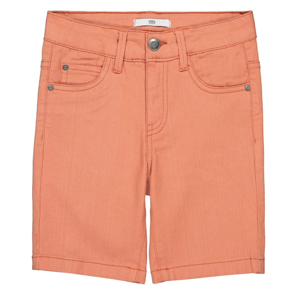 La Redoute Collections Big Boys Bermuda Shorts 2-12 Years