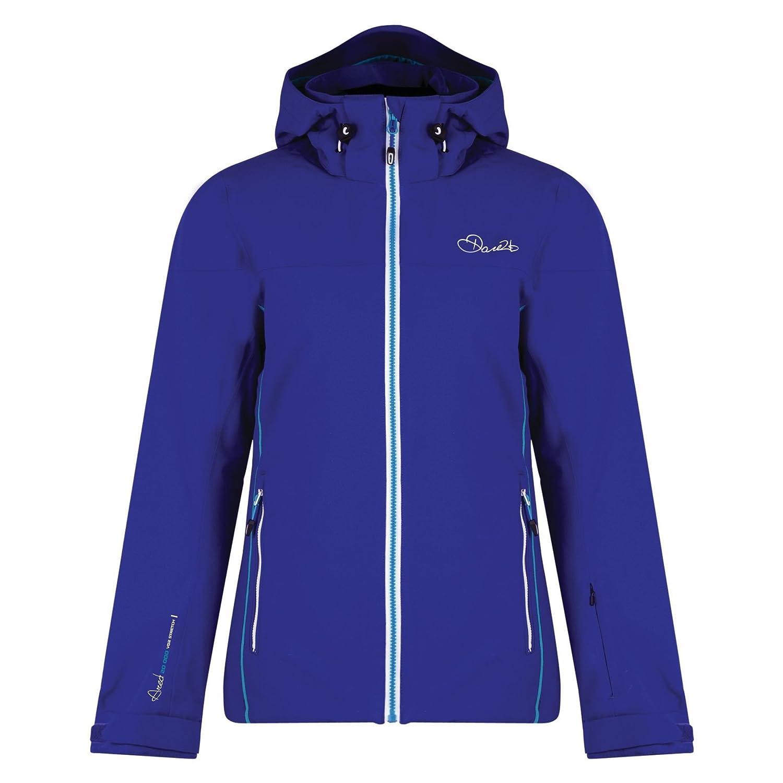 Dare 2b Womens Invoke Ii Waterproof Insulated Jacket