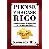 Piense y Hágase Rico (Think and Grow Rich Series) (Spanish Edition)