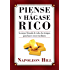 Piense y Hágase Rico (Think and Grow Rich Series)