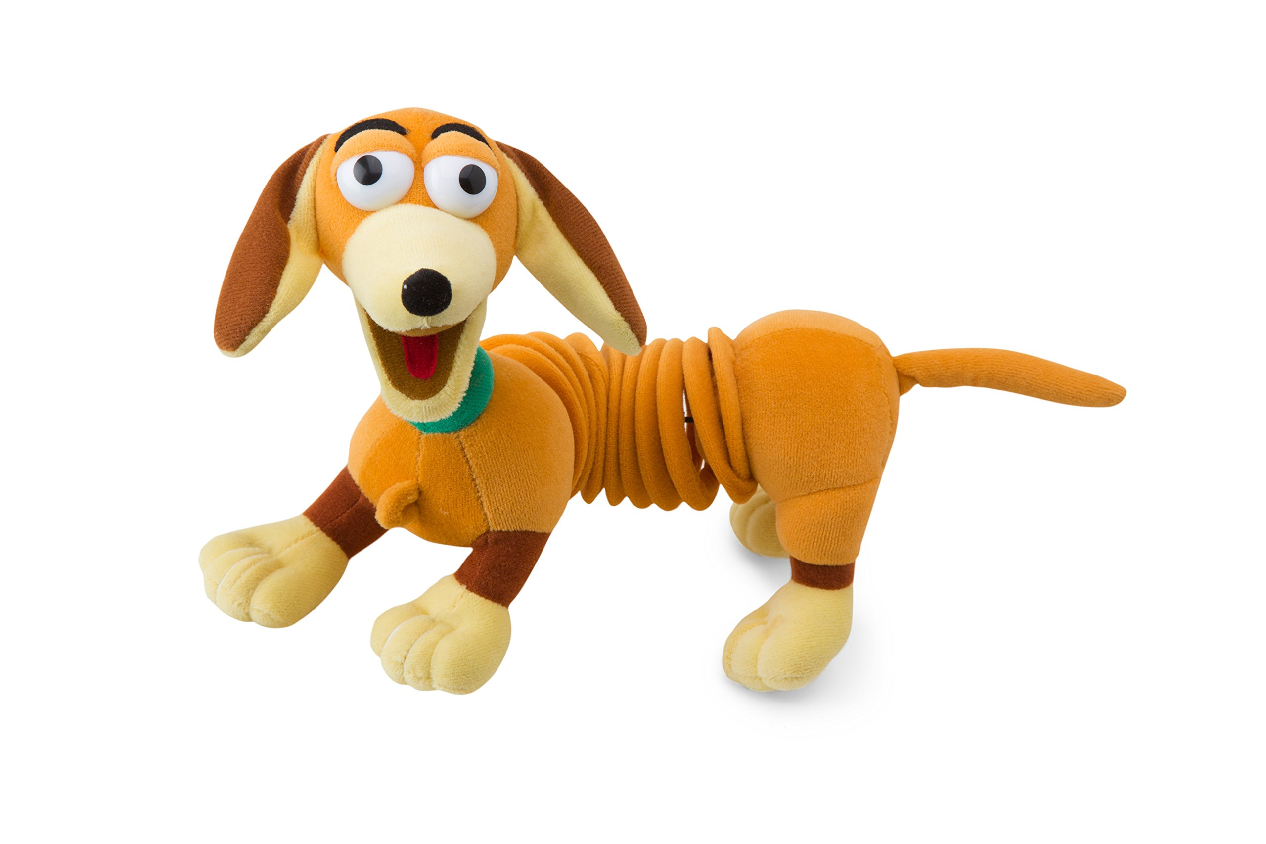 Disney Pixar Toy Story Slinky Dog Jr Plush by Slinky (Image #4)