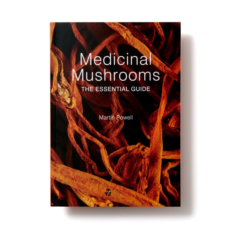 Medicinal Mushrooms: The Essential Guide PDF