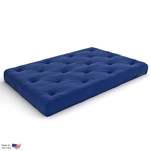 Amazon.com: Premier bolsillo Bobina 10-pulgadas futón ...
