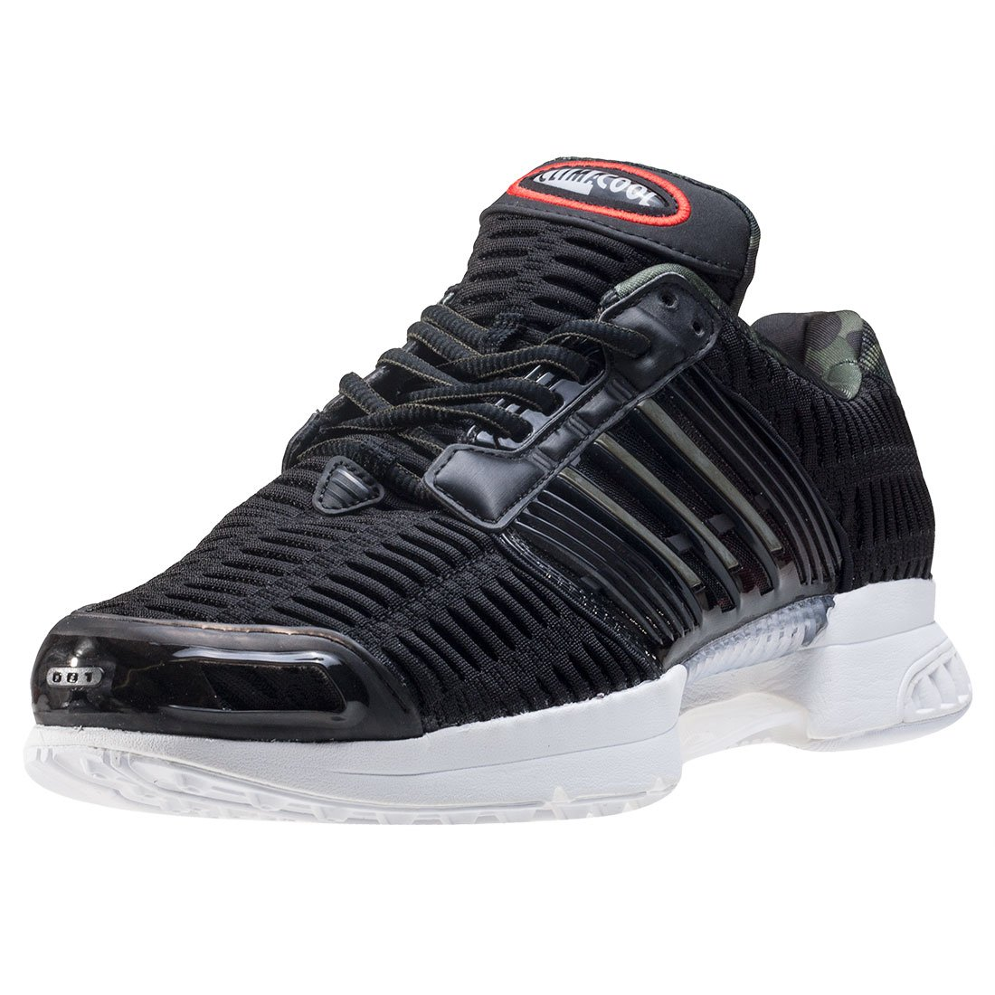 Core noir-night Cargo-footwear blanc (Ba7177) adidas Climacool 1 baskets 40 EU