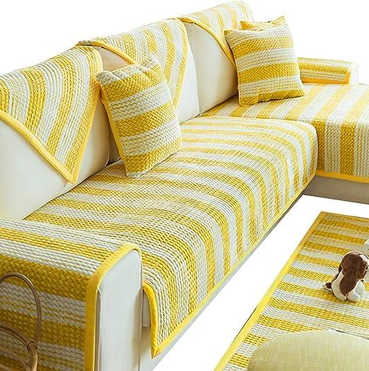 YXDDG Fundas de sofá Antideslizante de Gran tamaño Original ...