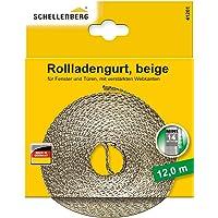 Schellenberg 41201 - Correa de persiana (14 mm