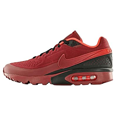 first rate 5f93e 7cf50 Nike Men s 844967-600 Fitness Shoes, Multicoloured Team Red-Bright Crimson- Black. Roll over image to ...