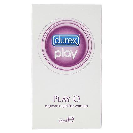 DUREX Play O Gel Potenciador del Orgasmo 15ML