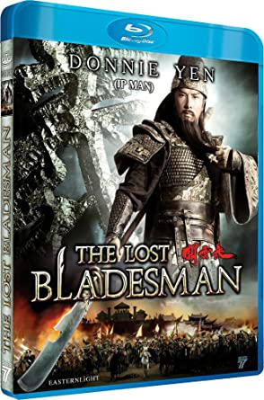 the lost bladesman french