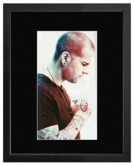 Amazon com: Stick It On Your Wall Avenged Sevenfold - M