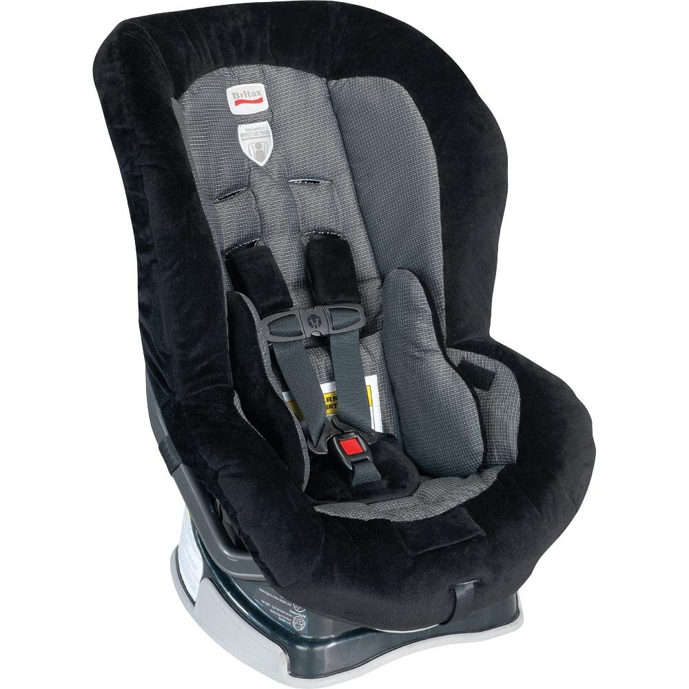 Amazon.com: Britax Roundabout 55 Convertible Car Seat, Onyx (Prior ...