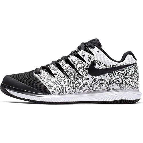 Nike WMNS Air Zoom Vapor X HC, Chaussures de Tennis Femme