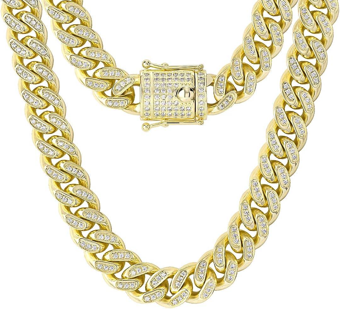 SHINNY ROPE CHAIN ANTI TARNISH FINEST QUALITY 14 KT REAL GOLD FINISH HANDMADE