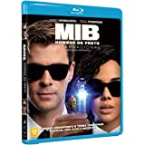 MIB Homens de Preto Internacional [Blu-Ray]