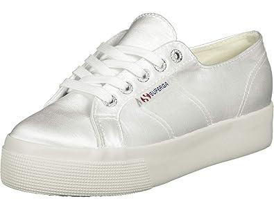 Superga 2730 Satin W Schuhe: : Schuhe & Handtaschen