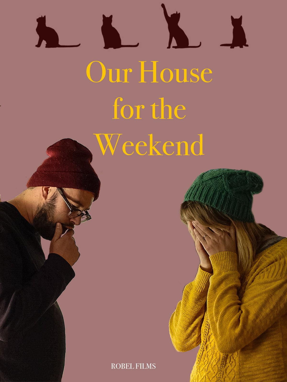 Our House For The Weekend on Amazon Prime Video UK