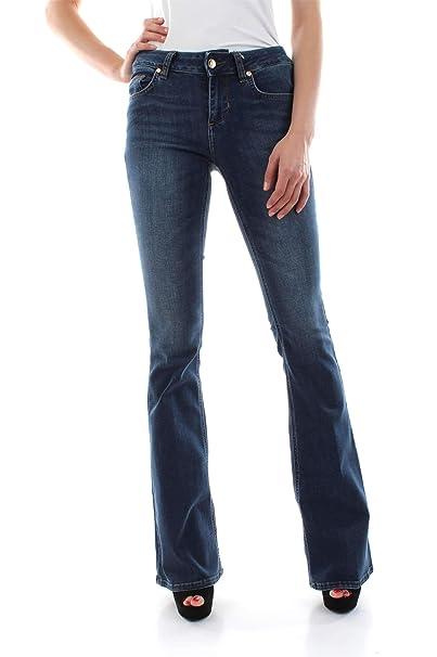 UXX030 D4186 Jeans Mujer: Amazon.es: Ropa y accesorios