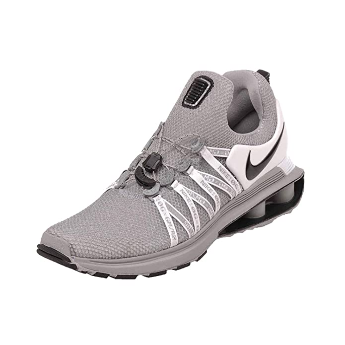 new concept 1ebc7 01460 Amazon.com   Nike Shox Gravity Men s Running Shoe   Basketball