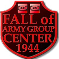 Fall of Army Group Center 1944 (Operation Bagration)