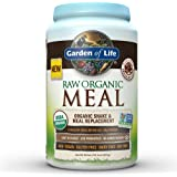 Garden of Life RAW Organic Meal - Chocolate 35.9 oz (1,017g)