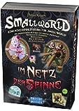 Days of Wonder 812696 - Smallworld - Im Netz der Spinne, Brettspiel