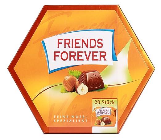 Ferrero Kusschen 178g Amazon De Lebensmittel Getranke