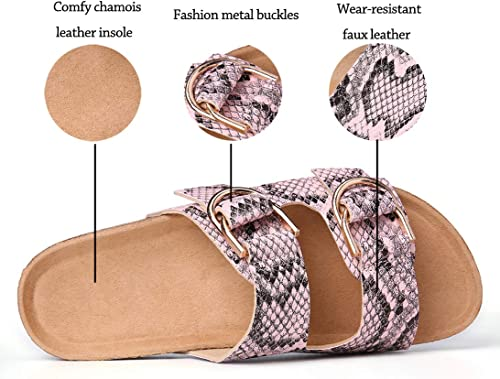 Amazon Promo Code 2020 for Rainbow House Womens Footbed Sandals