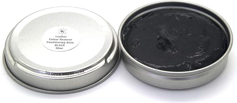 Profesional Tinte Color Restaurador Cuero Negro MERCEDES BENZ Interiores Del Auto Asientos