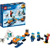 LEGO City Arctic Exploration Team 60191 Playset Toy