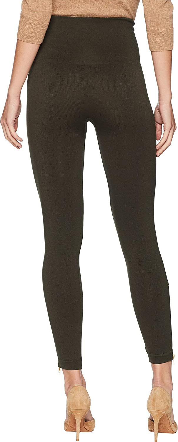 207e9c8e00f SPANX Women s Look at Me Now Seamless Side Zip Leggings at Amazon Women s  Clothing store