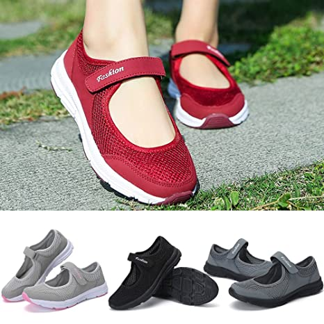 20b2c0695b15b Amazon.com: Women Sandals Nice New Summer Shoes Platform Slippers ...