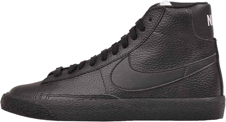 Amazon.com | Nike Blazer MID (GS) Boys